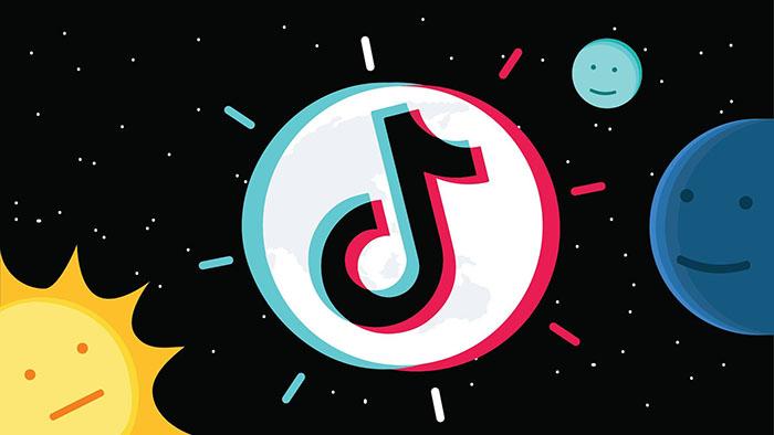 Hướng dẫn cách tìm bài hát, nhạc nền trên Tik Tok