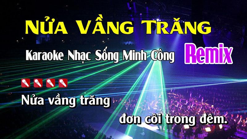 Phần mềm hát Karaoke trên máy tính Tiếng Việt