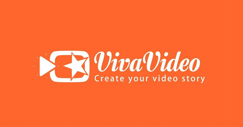Phần mềm làm video điện thoại VivaVideo